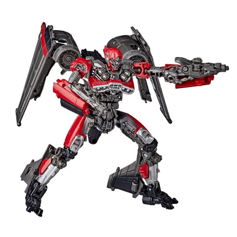 TRANSFORMERS Studio Series 59 Deluxe Class Shatter Action Figure