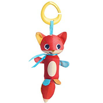 Tiny Love Meadow Days Christopher Wind Chime Baby Toy