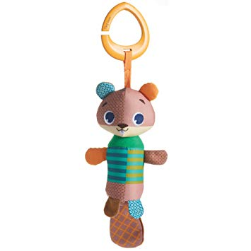 Tiny Love Into The Forest Albert Wind Chime Toy