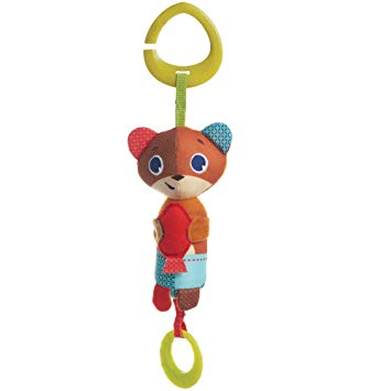 Tiny Love Into The Forest Isaac Wind Chime Toy