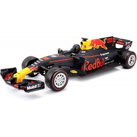MAISTO Tech R/C 1:24 Scale F1 RB13 Red Bull Racing