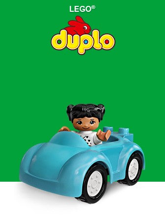 Add 3 or more LEGO DUPLO sets with a minimum value of R500 and SAVE!