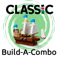 Add 3 or more LEGO CLASSIC sets with a minimum value of R500 and SAVE!