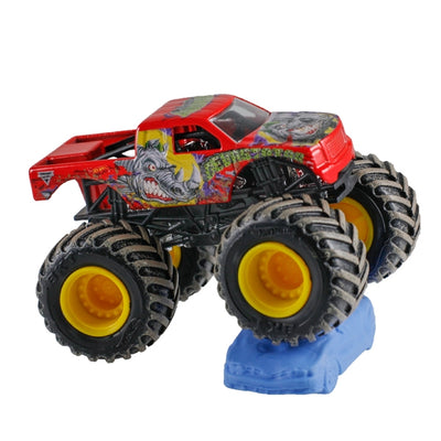 Hot Wheels Monster Jam -  DEVASTATOR