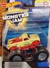 Hot Wheels Monster Jam - CRUSHER
