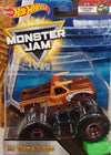 Hot Wheels Monster Jam - EL TORO LOCO