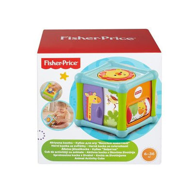 Fisher Price - Cub cu activitati