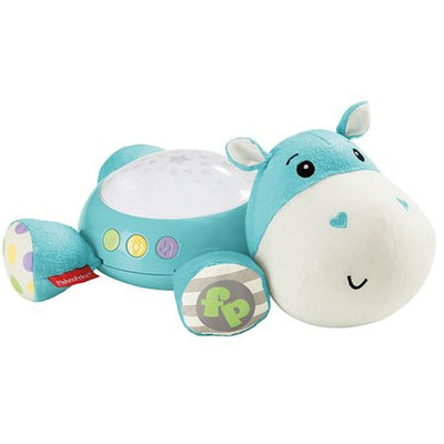 Fisher price - HIPPO-Lampa de veghe