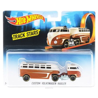 Hot Wheels - Custom Volkswagen Hauler