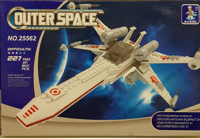 Set constructii - Star Wars X-Wing Fighter Ship