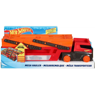 Hot Wheels -Camion Transportor