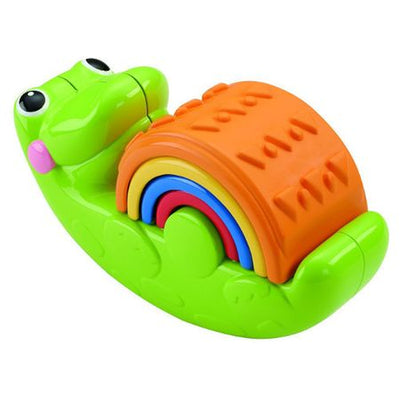 Fisher price - Crocodilul piramida