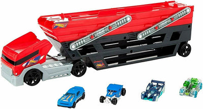 Hot Wheels -Camion Transportor - Editie limitata