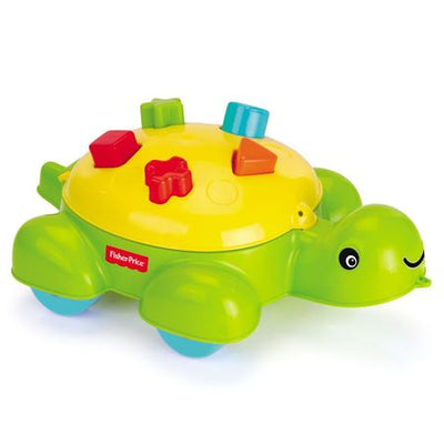 Fisher price - Broasca testoasa sortator