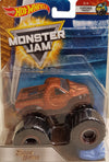 Hot Wheels Monster Jam - ZOMBIE HUNTER