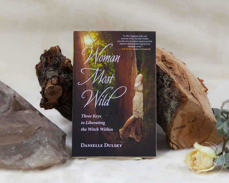 Book Review on Woman Most Wild by Danielle Dulsky