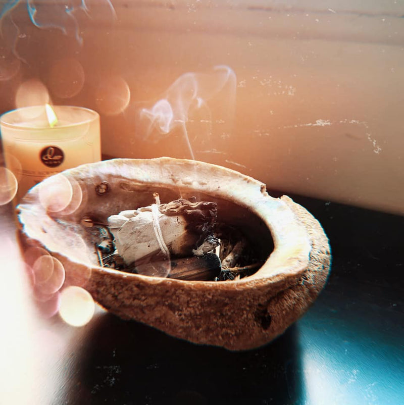 Smudge for Better Sleep: 5 Steps You Can Take