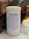 SPACE HOLDING, CANDLE, CIRCLE CASTING, DIVINE LIGHT, LIGHT AND LOVE, SACRED, SAFE, SAFE SPACE, SACRED SPACE, CALLING CORNERS, TOWERS, PROTECTION, PSYCHIC PROTECTION, SELF PROTECTION