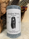SHADOW WORK, SHADOWS, DESCENT, DARK GODDESS, INTROSPECTION, DEEP WORK, HEALING, UNDERWORLD