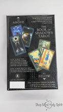 Load image into Gallery viewer, Book of Shadows by Barbara Moore