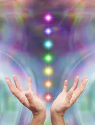 The gift of Reiki Rejuvenation with Paula