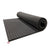 "Wedge Acoustic Foam Panel, Pro Charcoal, 1"" 6'x3'"