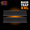 MEGA BASS TRAPS XXL | 6x1x1 Ft | CORNER BASS ABSORBER & DIFFUSERS | PRO CHARCOAL | SET OF 2 PCS