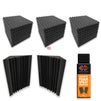 Pyramid Basic Studio Kit 1x1 Ft 1"