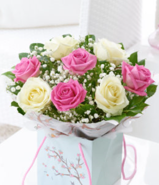 Deluxe Rose Bouquet