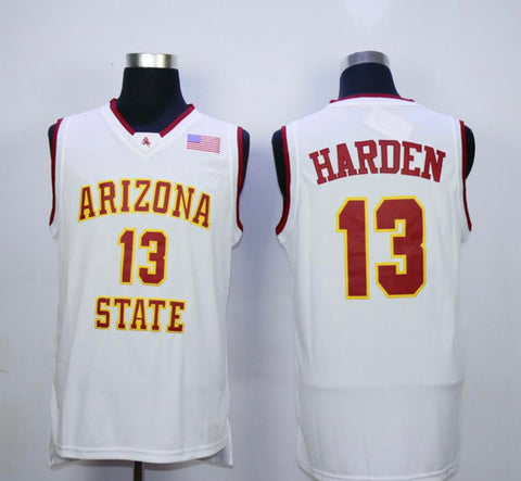 James Harden Arizona State Jersey