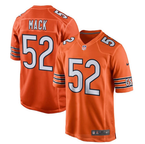 Khalil Mack Chicago Bears Jersey (All Colors)