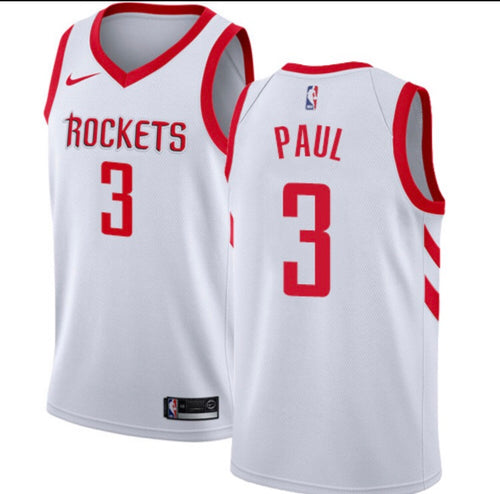 Chris Paul Houston Rockets Jersey