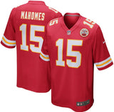 Patrick Mahomes Chiefs Jersey (All Colors)