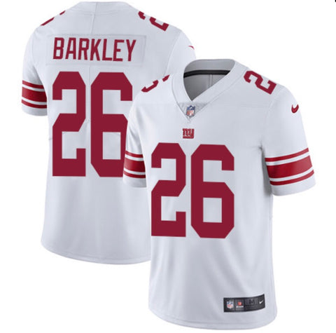 Saquon Barkley New York Giants Jersey