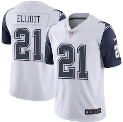 Ezekiel Elliot Dallas Cowboys Jersey