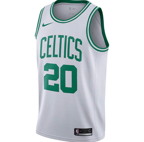 Gordon Hayward Boston Celtics Jersey