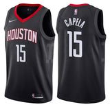 Clint Capela Houston Rockets Jersey