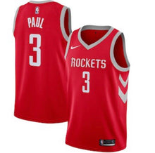 Load image into Gallery viewer, Chris Paul Houston Rockets Jersey