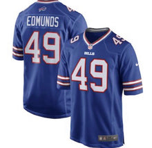 Load image into Gallery viewer, Tremaine Edmunds Buffalo Bills Jersey