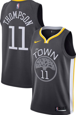 Klay Thompson Golden State Warriors Jersey