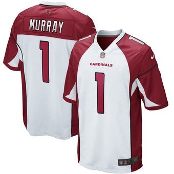 KYLER MURRAY Arizona Cardinals Jersey