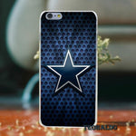 Cowboys iPhone Case! Buy a jersey, get one of these for FREE