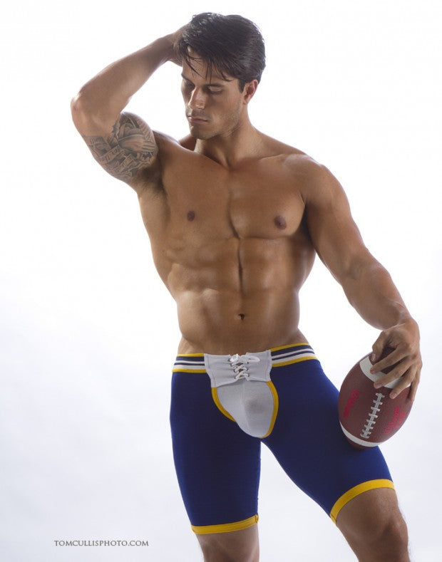 Timoteo Men's Underwear
