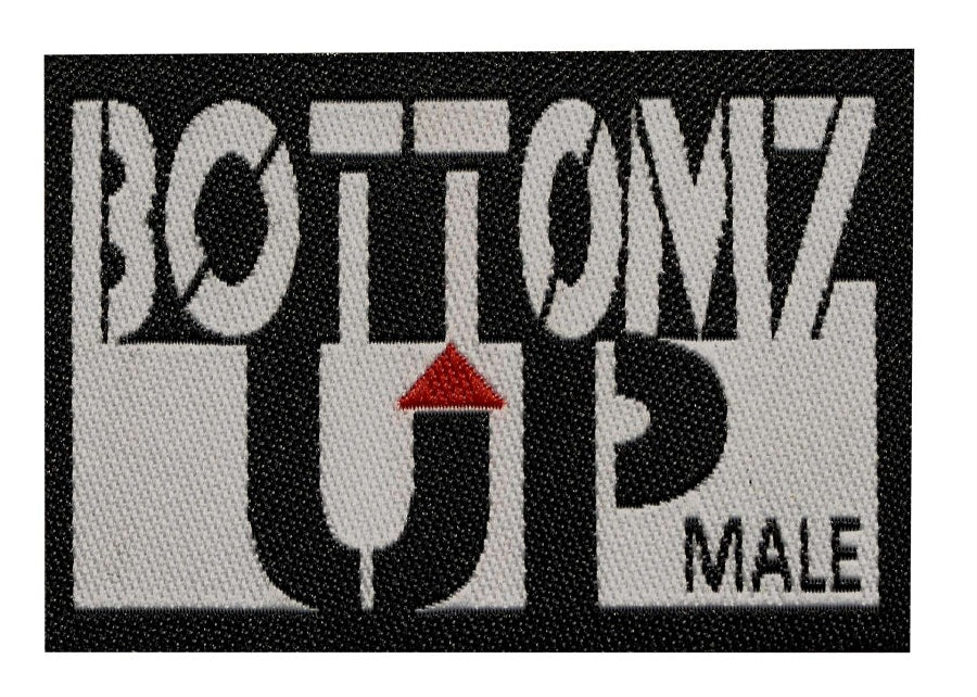 Bottomz Up Male