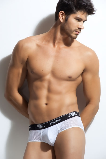 Freemen Underwear | Men's Underwear | Mensuas