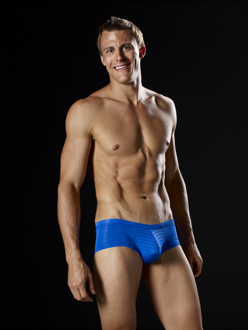 Good Devil Horizontal Lines Collection At Mensuas 1 | Men's Underwear | Mensuas