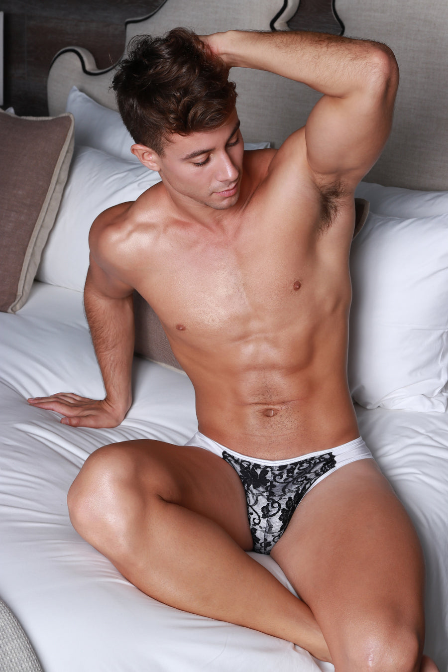 Secret Male Mens Lingerie