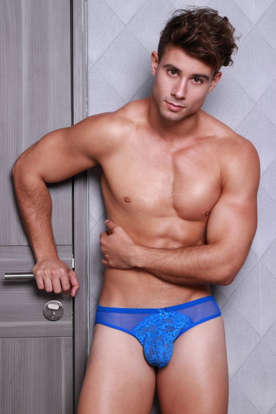 Secret Male Mens Lingerie Underwear