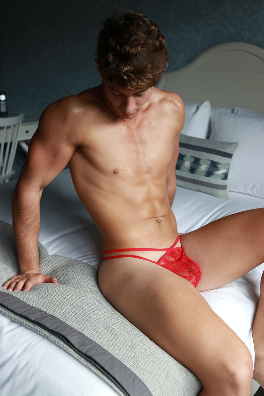 Secret Male Mens Panties
