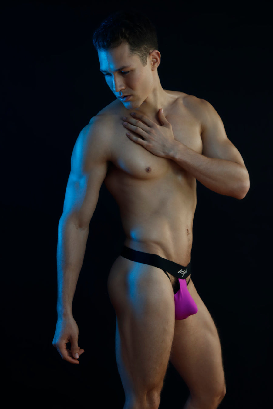 Kyle Mens G-string Underwear